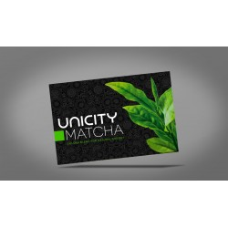 Matcha Energy Einzelbeutel