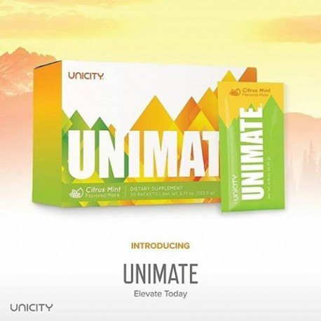 UNIMATE by Unicity