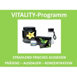 SWISS SHAPE VITALITY - ENERGY