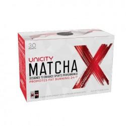 UNICITY MATCHA X - DUO