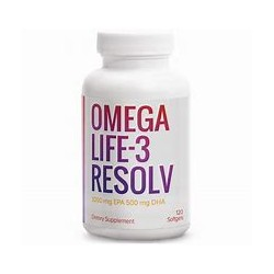 UNICITY-OMEGA-LIFE 3- RESOLF, Optimierung der Körpersysteme