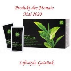 PRODUKT DES MONATS Matcha Energy (30 Sachets)