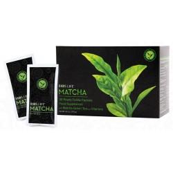 Matcha Energy